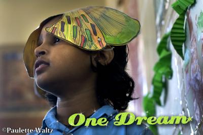 One Dream 〜インドの女の子に教育の機会を〜