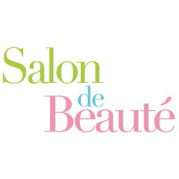 salon de beaute ロゴ