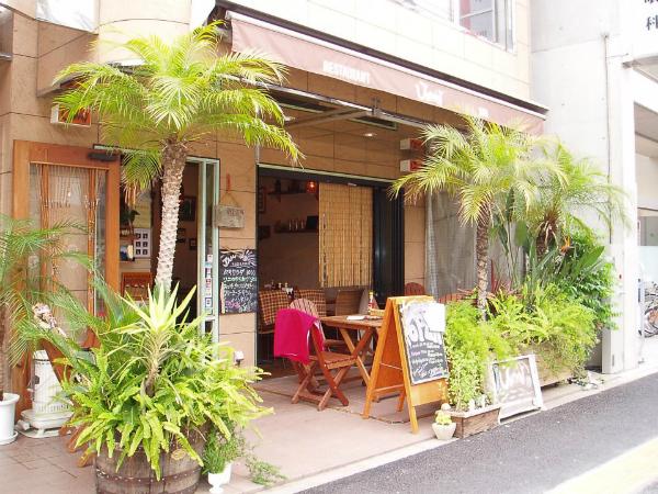 Jammin'藤沢店