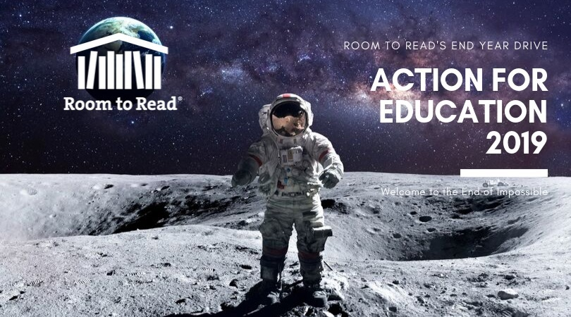 Room to Read Action for Education